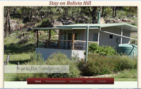 Stay on Bolivia Hill