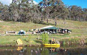 Three Waters High Country Holidays width=